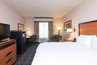 Hampton Inn and Suites Indianapolis Fishers