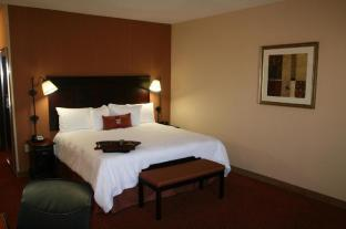 Hampton Inn and Suites Austin South Buda