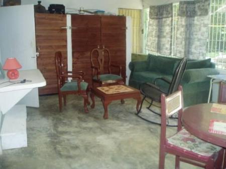 Interior view Real Dominican Republic Discovery