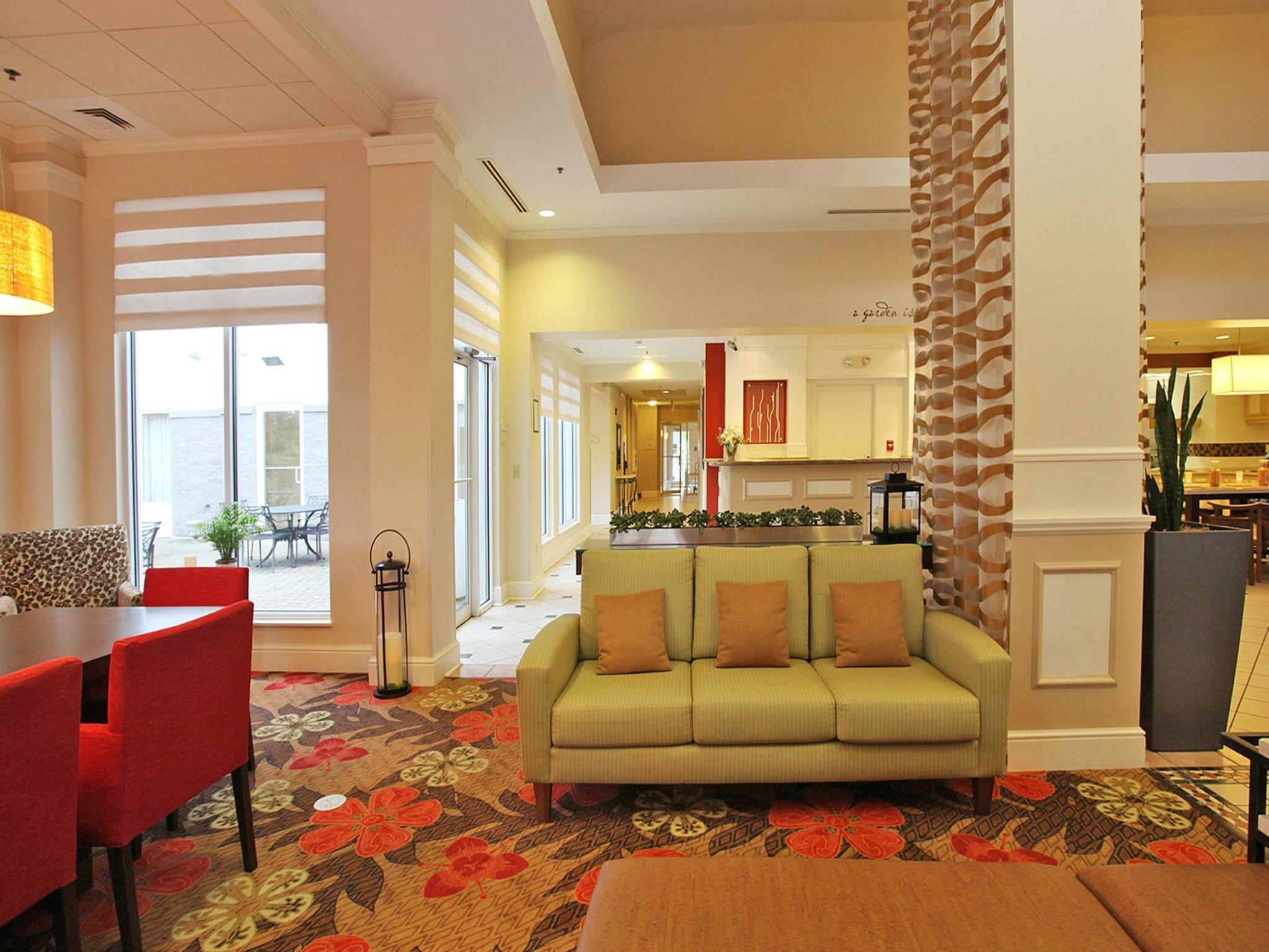Charming More About Hilton Garden Inn Chesterton