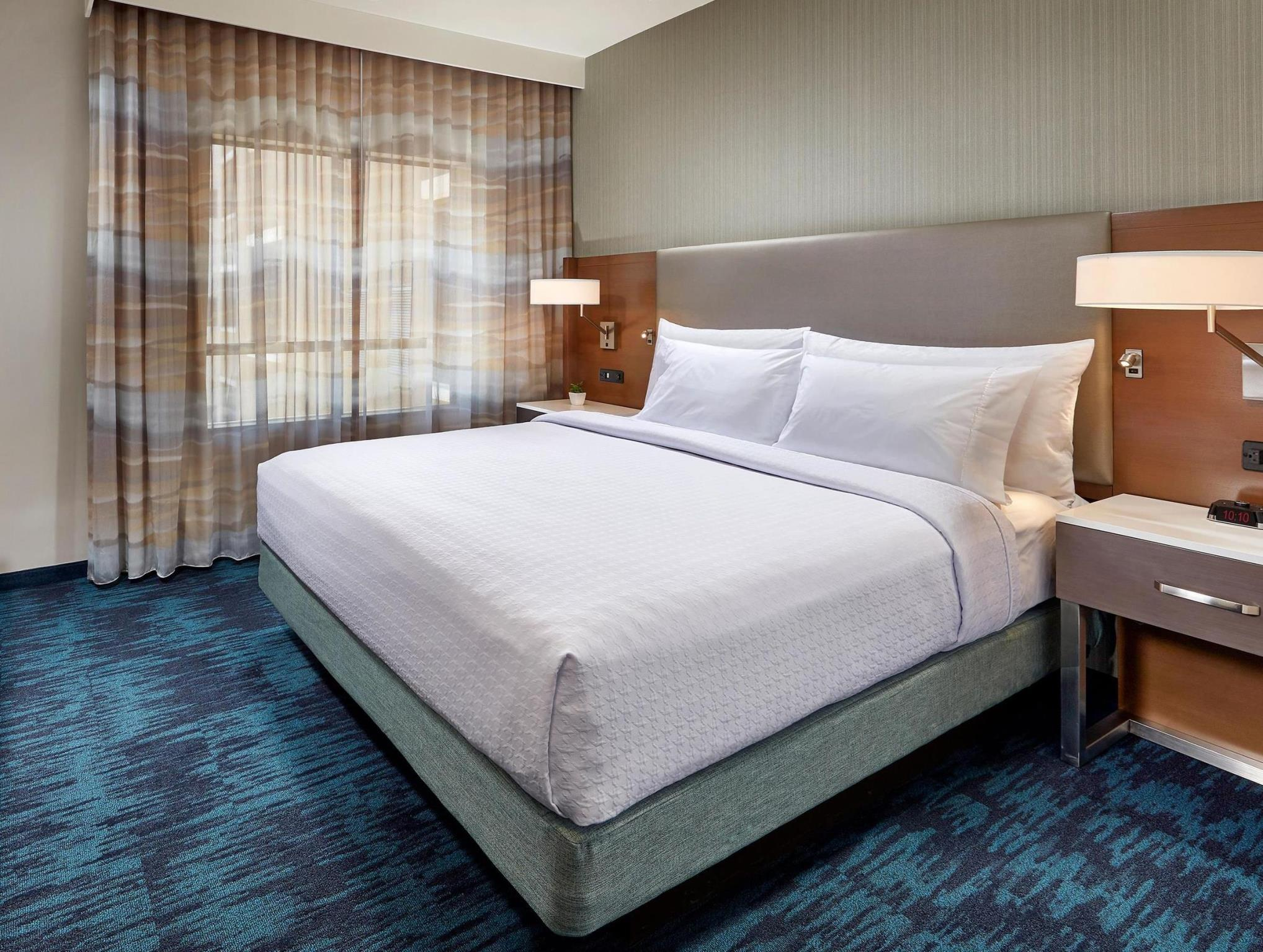 Best Price on Homewood Suites By Hilton San Diego Hotel Circle in ...