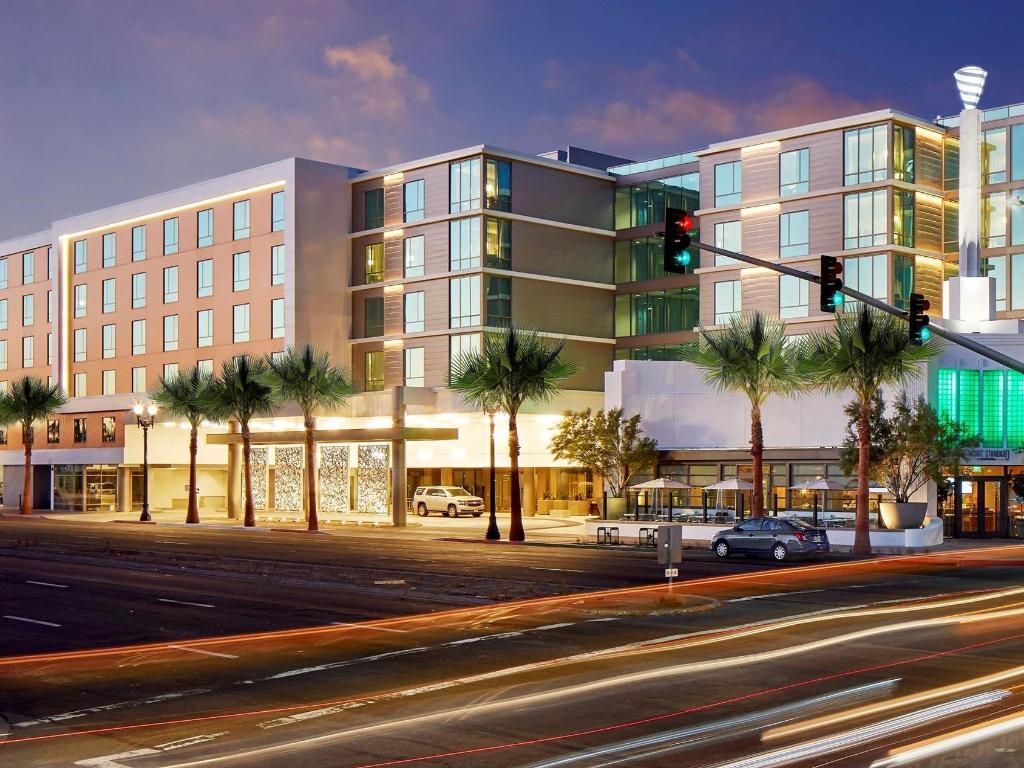 more about hilton garden inn san diego downtown bayside - Hilton Garden Inn San Diego