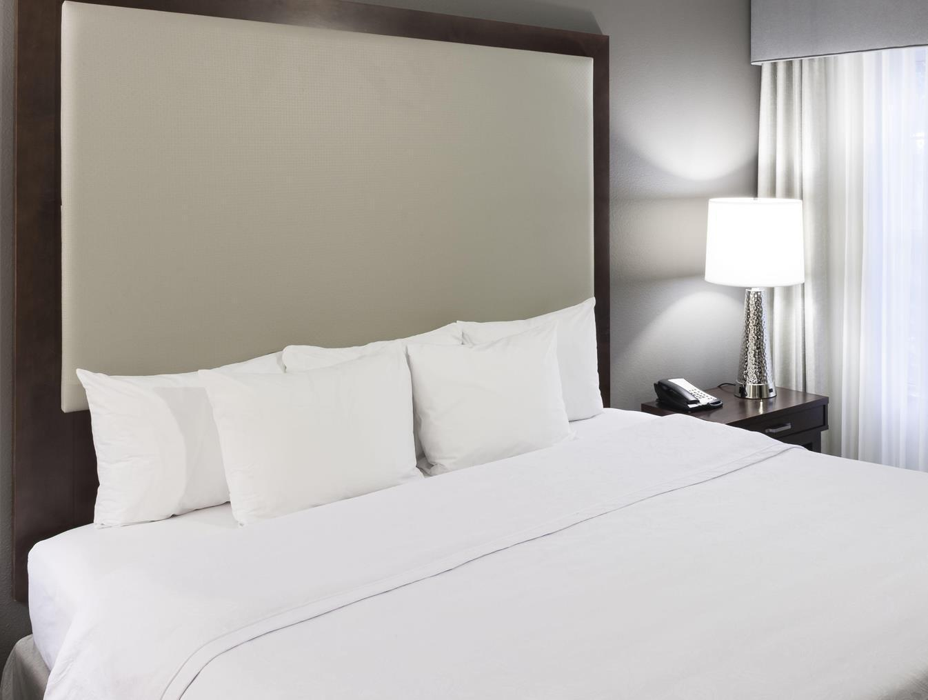 Homewood Suites by Hilton San Jose Airport Silicon Valley in San ...