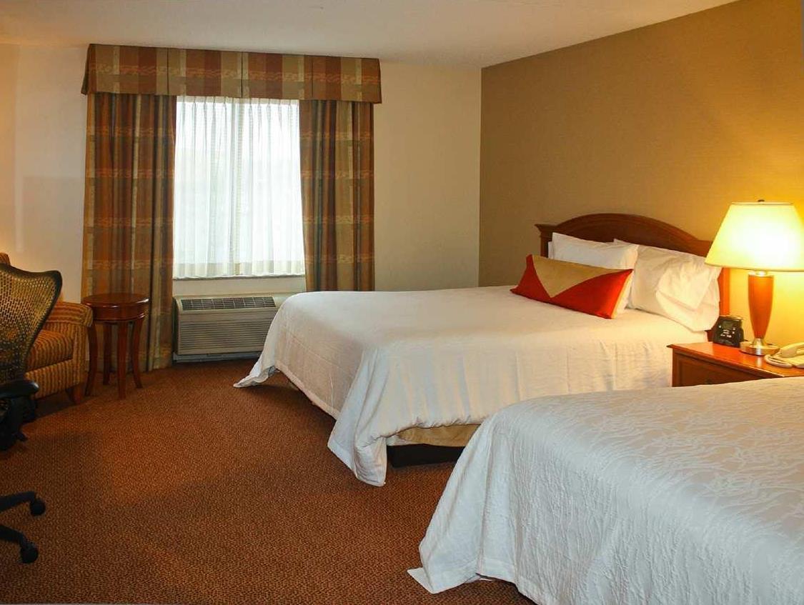Hilton Garden Inn Poughkeepsie Fishkill in Fishkill (NY) - Room ...