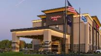 Hampton Inn Mount Pleasant