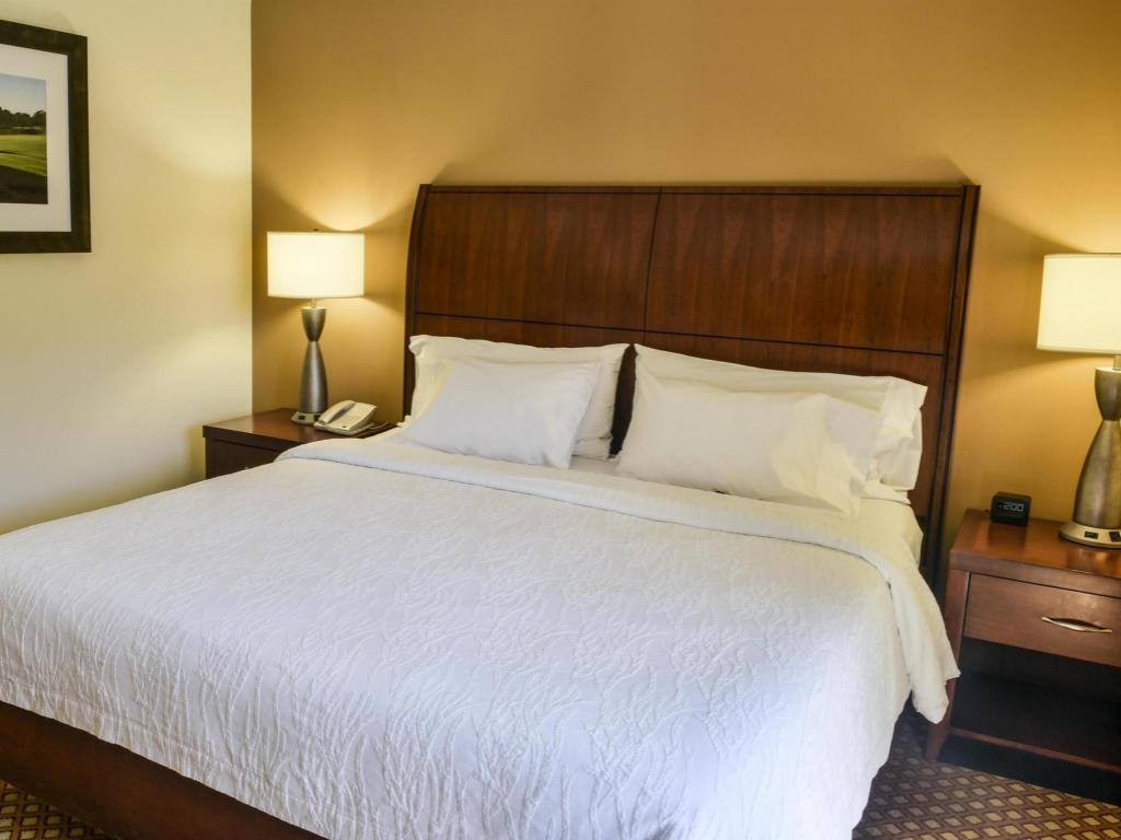 Hilton Garden Inn Jacksonville Ponte Vedra in Ponte Vedra Beach (FL ...