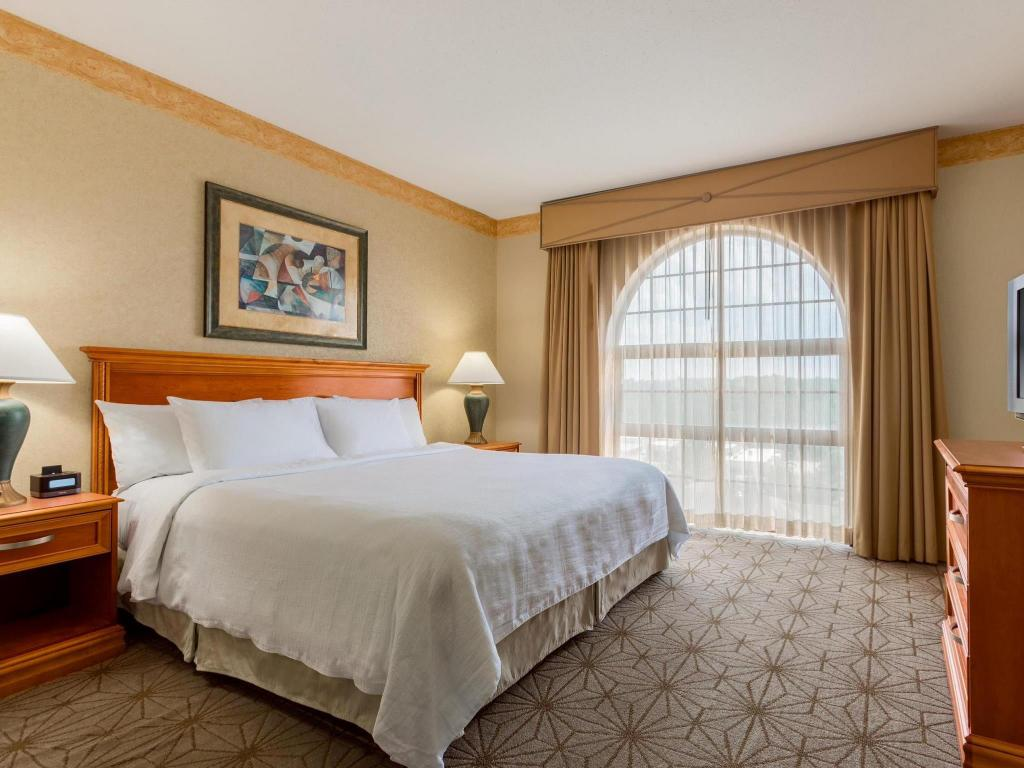 1 King Bed-Basic Suite-Non-Smoking - Gostinjska soba Embassy Suites by Hilton Columbia Greystone