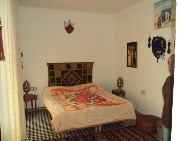Souad Double Room
