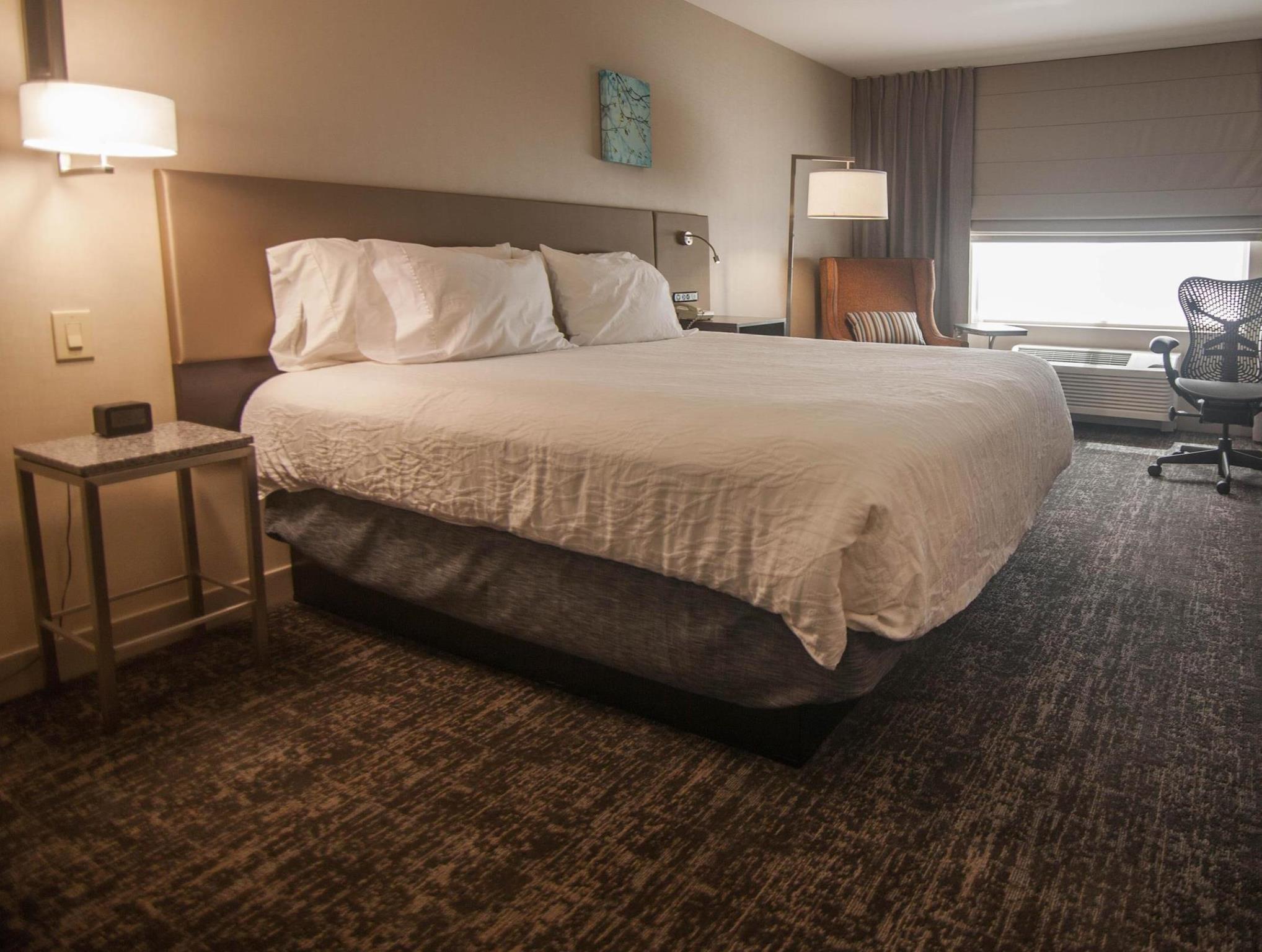 Hilton Garden Inn Fairfield in Fairfield (CA) - Room Deals, Photos ...