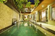 The Hotman Paris 1 Villa Seminyak