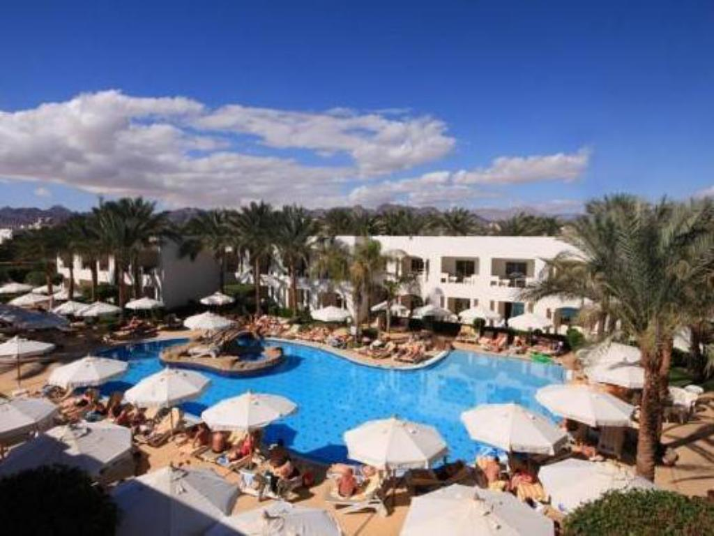 Swimming pool Xperience St. George Sharm El Sheikh