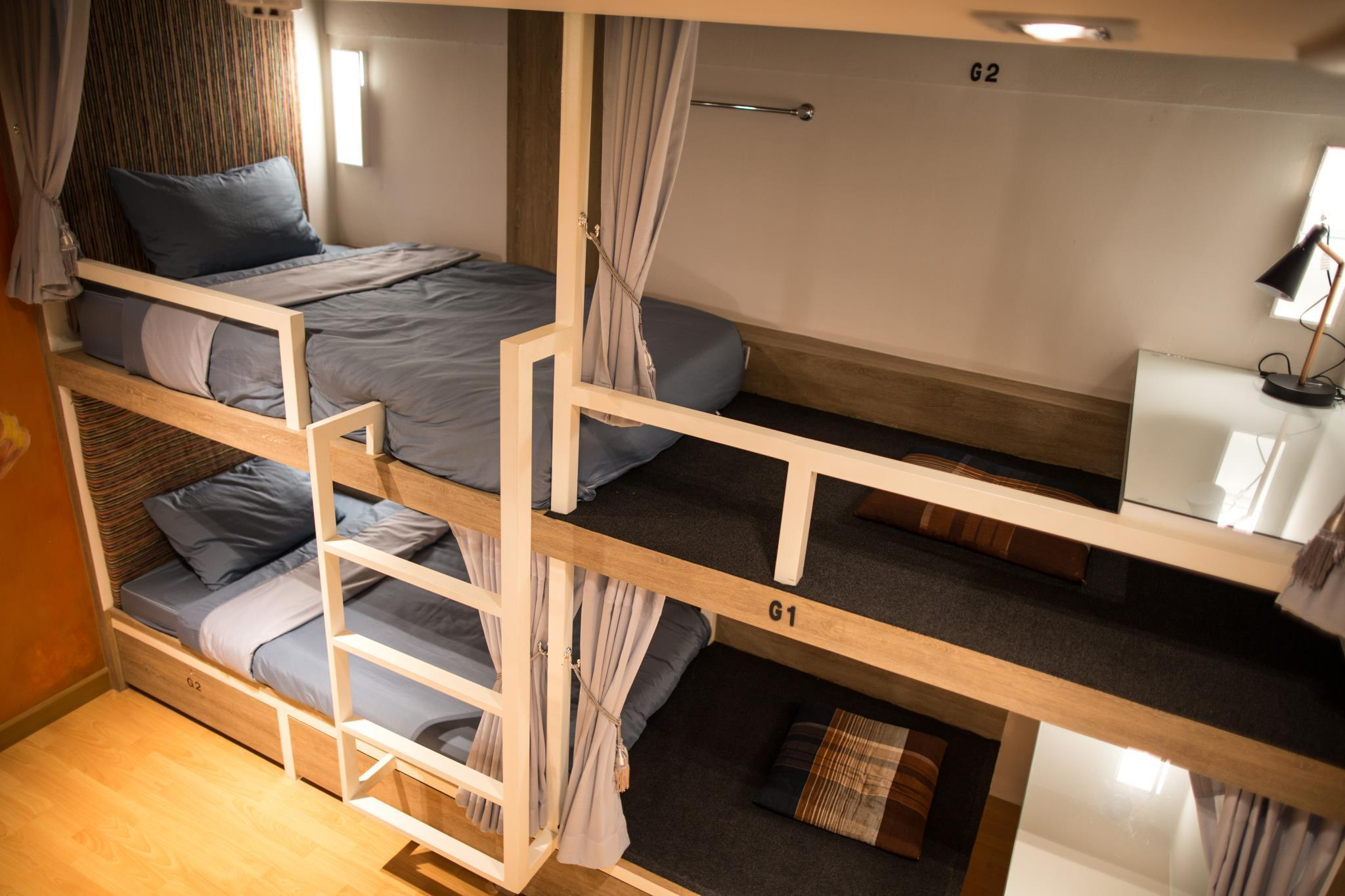 Superior Bunk Bed