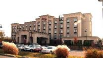 Hampton Inn and Suites Laval Quebec