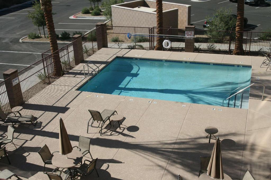 More about Hampton Inn and Suites Phoenix Gilbert