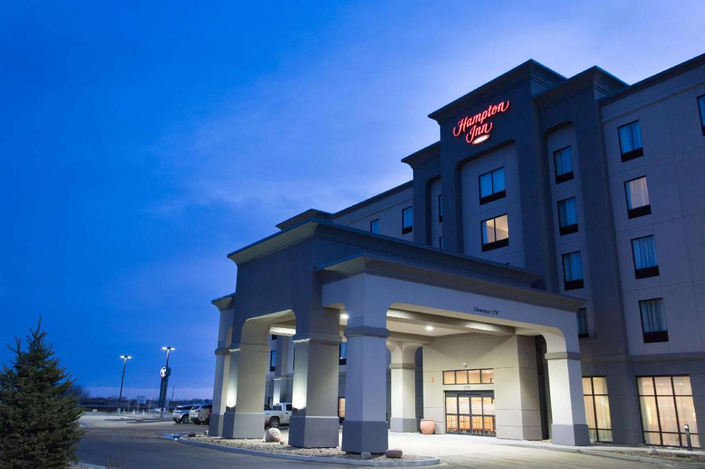 Hampton Inn Lloydminster
