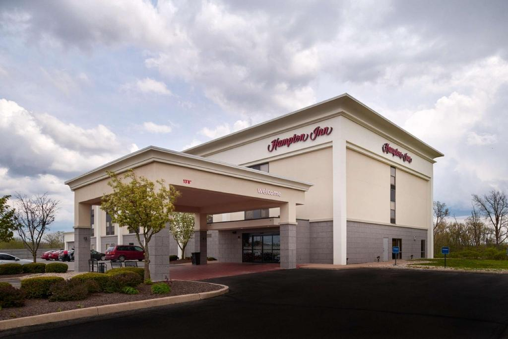 More about Hampton Inn Shelbyville