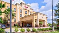 Hampton Inn Baton Rouge Denham Springs