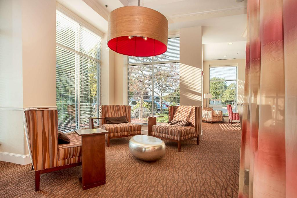 interior view hilton garden inn oshkosh - Hilton Garden Inn Oshkosh