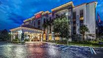 Hampton Inn and Suites Ft. Myers Estero