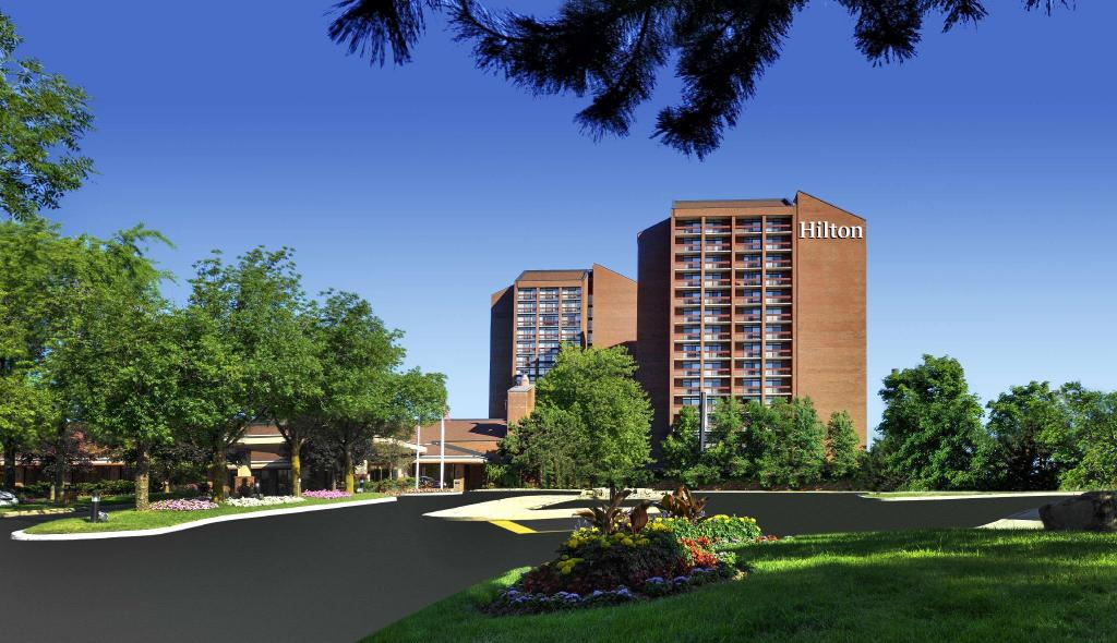 More about Hilton Mississauga Meadowvale