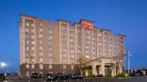Hampton Inn and Suites Toronto Airport