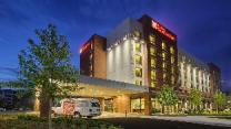 Hilton Garden Inn Durham University Medical Center