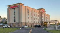 Hampton Inn Crestview South  I-10