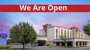 Hampton Inn and Suites New Haven South West Haven