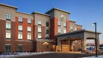 Homewood Suites by Hilton Syracuse