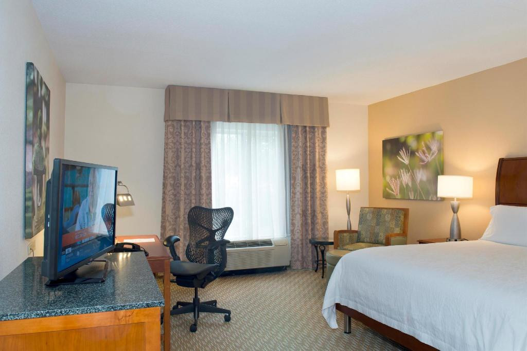 Все фотографии: 29 Hilton Garden Inn Rock Hill