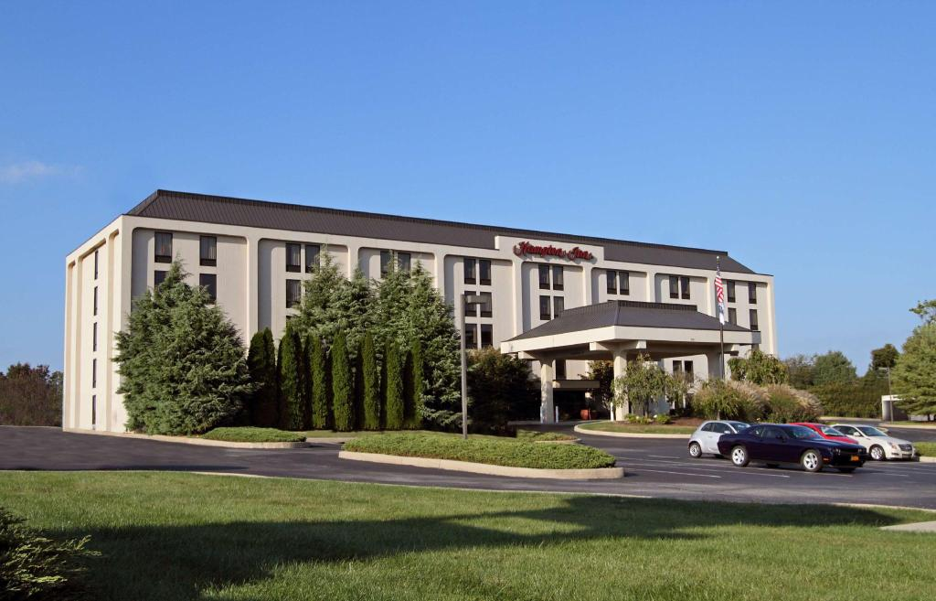 Hampton Inn Philadelphia Great Valley Malvern