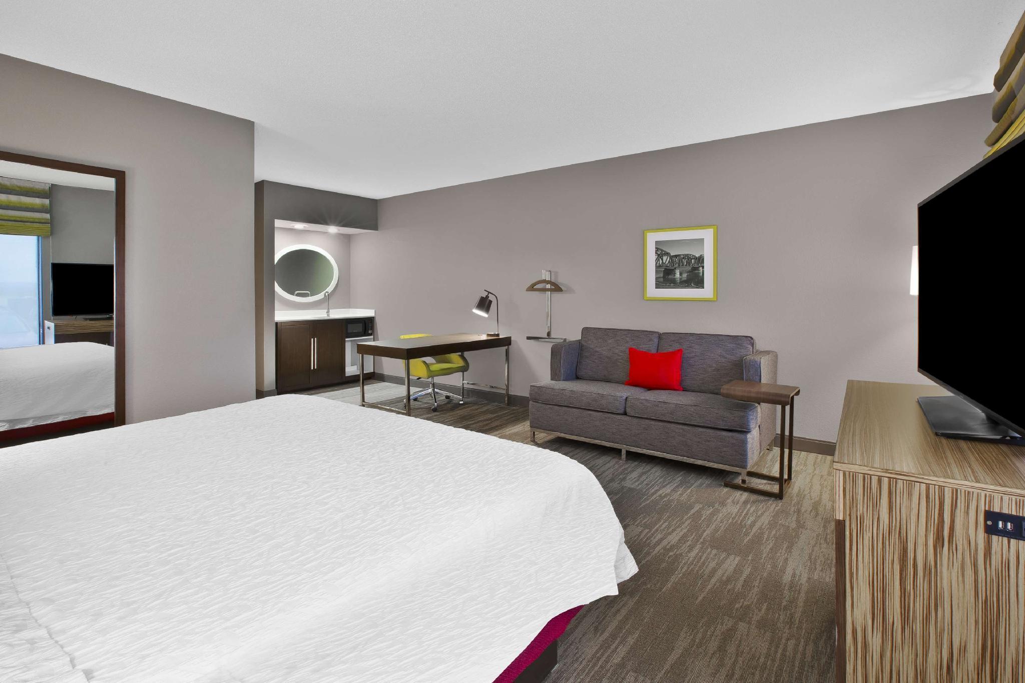 Hampton Inn And Suites Springboro Dayton Area South In Springboro