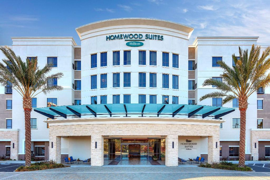 Hotels In San Diego >> Homewood Suites By Hilton San Diego Hotel Circle San Diego