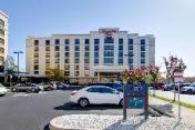 Hampton Inn Toronto Airport Corp Center Ontario