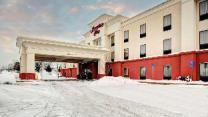 Hampton Inn Coldwater