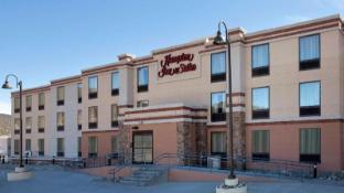 Hampton Inn And Suites Salida