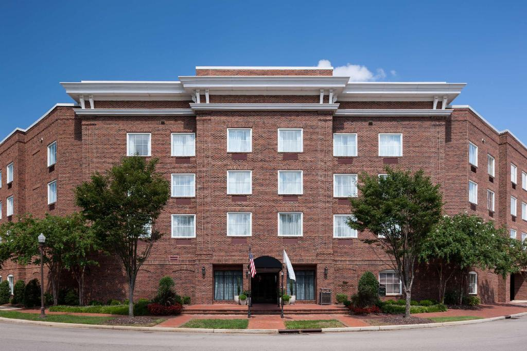 Homewood Suites by Hilton Huntsville Village of Providence