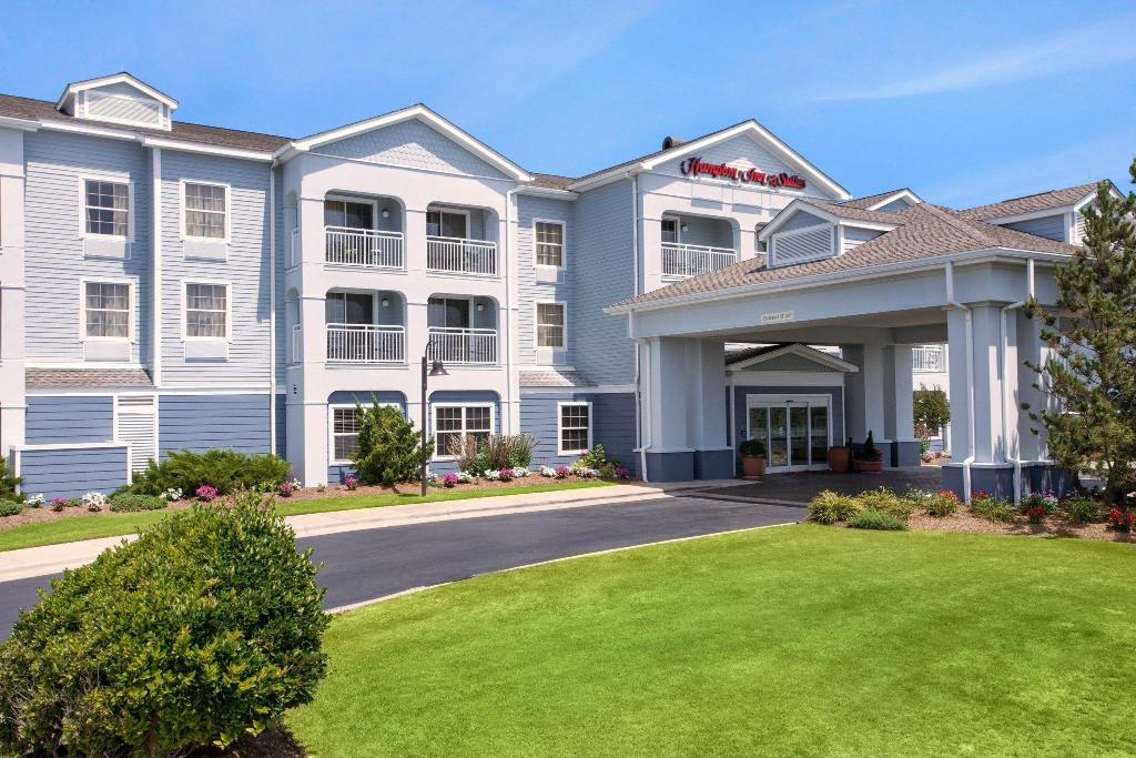 Hampton Inn and Suites Outer Banks Corolla