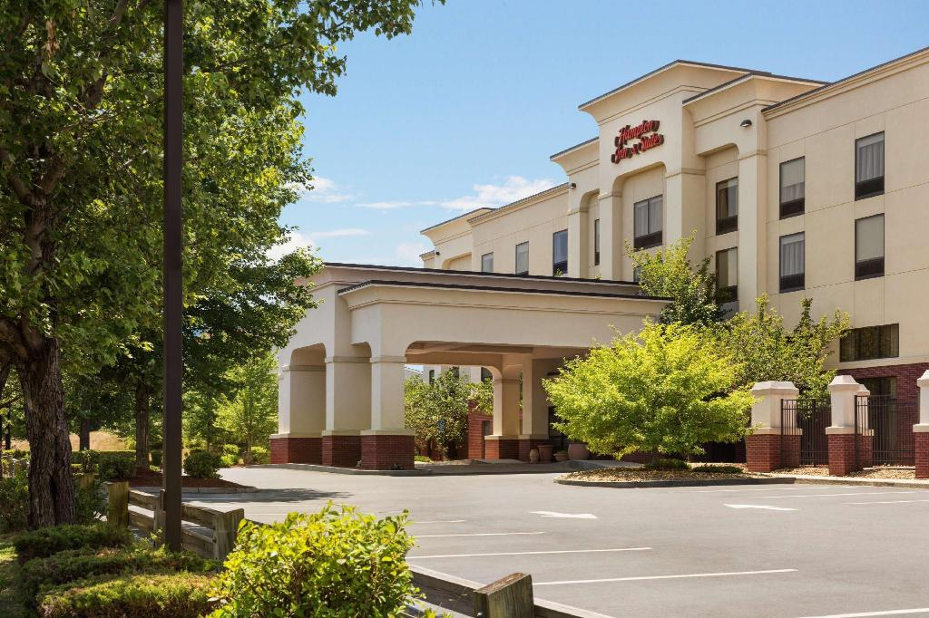 Hampton Inn and Suites Manchester Bedford