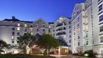 Homewood Suites by Hilton Raleigh Durham Airport @ RTP