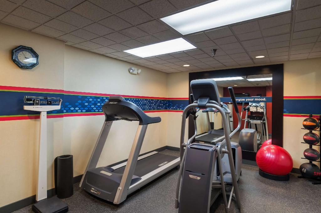 Fitness centar Hampton Inn Washington Court House