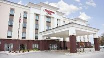Hampton Inn and Suites Toledo
