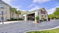 Hampton Inn & Suites Charleston/Mt.Pleasant-Isle Of Palms