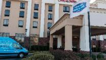 Hampton Inn and Suites Mt. Juliet