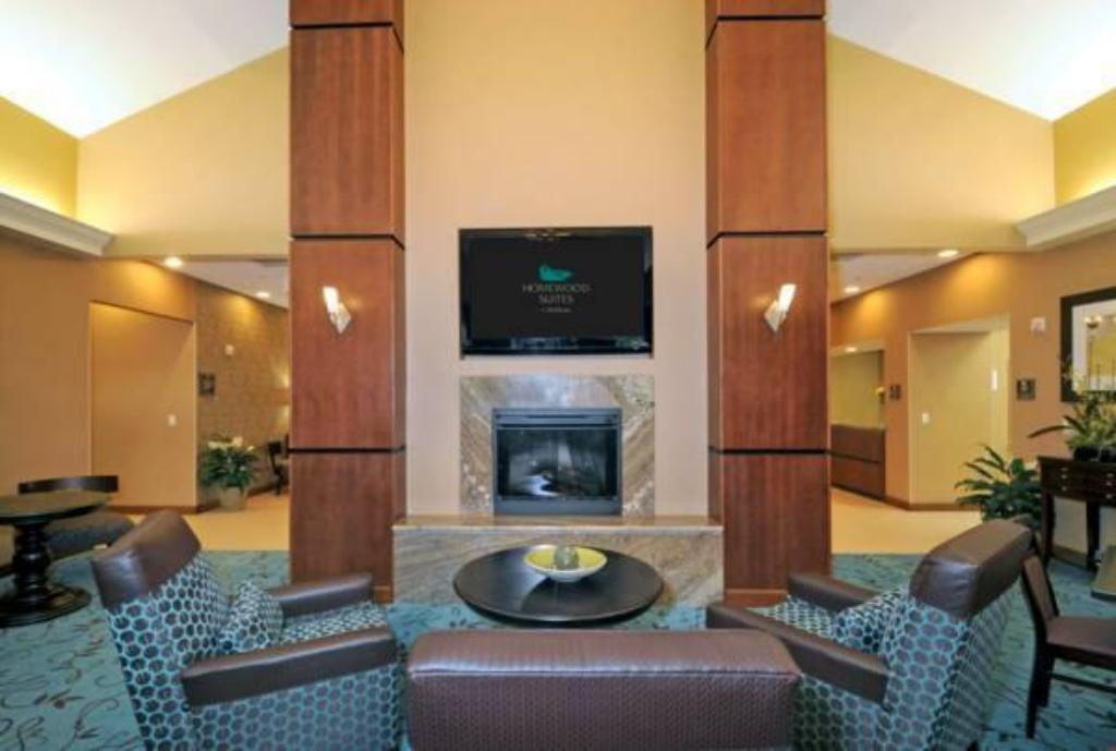 Predvorje Homewood Suites by Hilton Tampa Port Richey