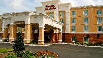 Hampton Inn and Suites Scottsboro
