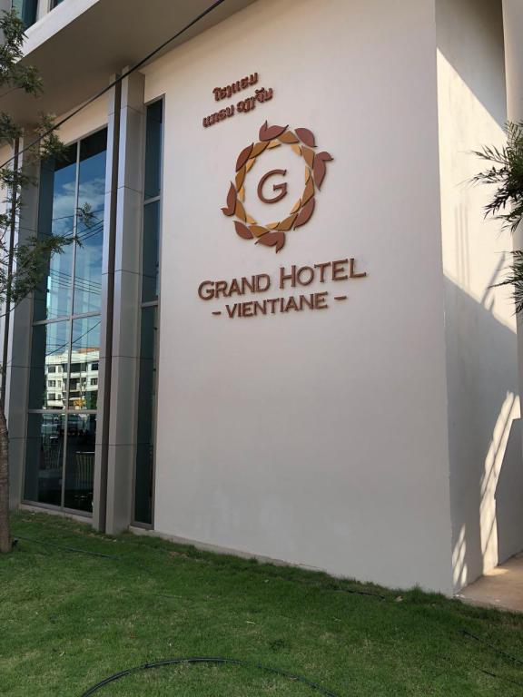 More about Grand Hotel Vientiane