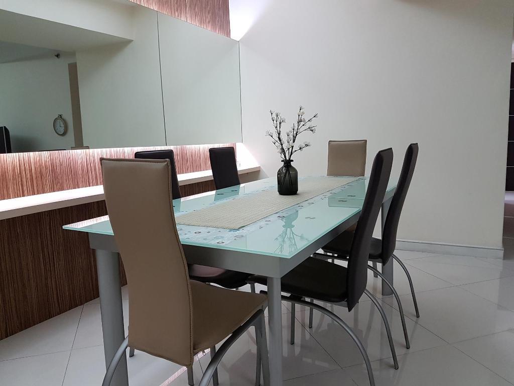 3br Apartment Taman Anggrek By Mei