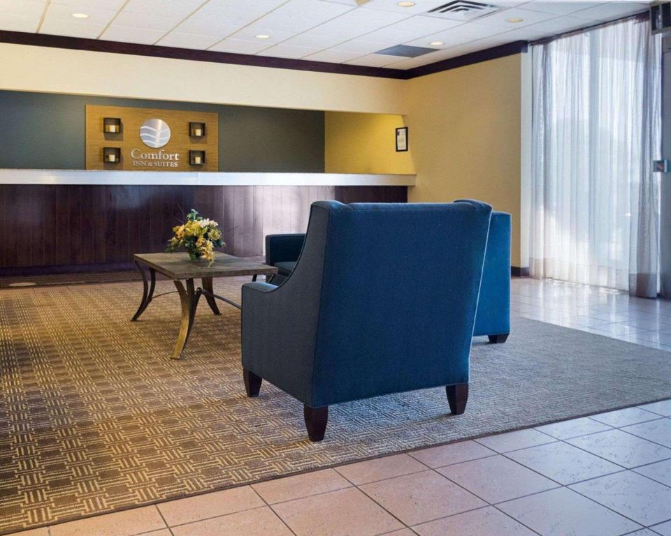 Vestabils Comfort Inn and Suites Airport Syracuse
