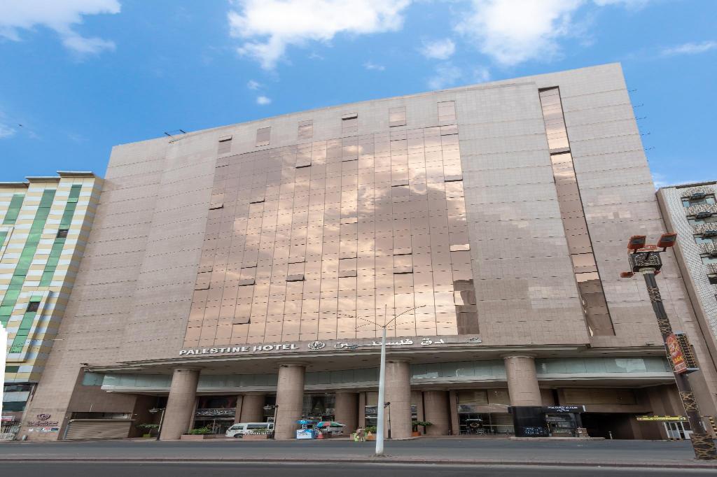 Palestine Hotel Makkah In Mecca Room Deals Photos Reviews